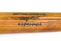 Vintage Louisville Slugger 225LL George Brett Little League Wood Baseball Bat