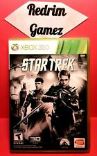 Star Trek Xbox 360 Video Games