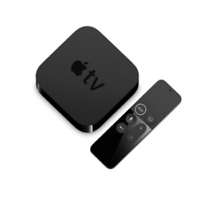Apple TV 4K 32GB HDR Dolby Vision 5th Generation Digital Media Streamer MQD22LL