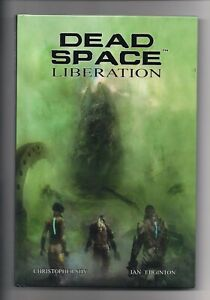 Dead Space Liberation HC (2013) Brand New Condition 1st Printing Hard Cover