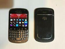 BlackBerry Bold 9930 - Verizon CDMA/GSM Unlocked - 8GB Black AT&T T-Mobile
