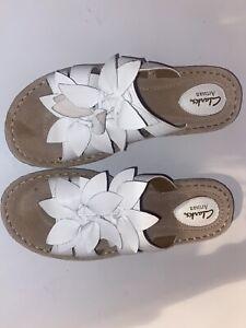 clarks womens sandals size 9