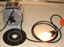 Powerstat variable Autotransformer 15 amp
