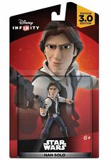 "Disney Infinity 3.0 Edition Star Wars ""HAN SOLO"" Game Figure Lot# EB2"