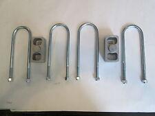 "New MG Midget Ausin Healey Sprite Rear Suspension Lowering Kit Lowers 1 1/4"""