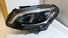 Mercedes W246 B Klasse Scheinwerfer links LED High Performance A2469066101