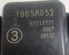 NEW OE 1865A052 E1T17771 E001T17771 AS453 SU13146 5S11693 721860 EC1935
