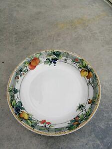 "Wedgwood EDEN 8"" pasta bowl (s)"
