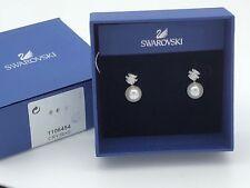 Swarovski 1106454 Ohrringe 2 cm. Neuware mit Verpackung.