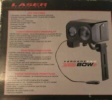bushnell yardage pro rangefinder Laser Model 20-0100 New In Box