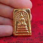 Thai Amulet Phra Somdej Protect Buddhism Amulet Somdet Buddha Sculpture