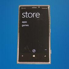 Fair - Nokia Lumia 920 32GB - Black (AT&T) Smartphone - SEE INFO - Free Shipping