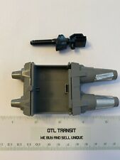 Vintage Predaking Headstrong G1 Transformers Foot + Plasma Gun A5675