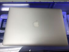 """Apple MacBook Pro Retina 15"""" LCD Display Assembly 661-8310 A1398 (LCD cracked)"""