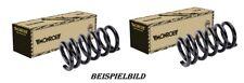 2x Monroe SP3380 Federn Fahrwerksfedern Hinten AUDI A4 1.6-3.2 Neu KG