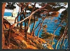 Portofino ( Genova ) : Il Faro -  non viaggiata indicativamente anni '70
