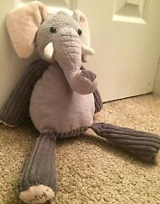 SCENTSY BUDDY OLLIE THE ELEPHANT RETIRED PLUSH **RARE**
