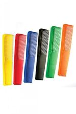 """2x 9"""" Flexible Comb (Red, Orange, Yellow, Green, Blue, or Black)"""