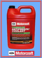 1 X Gallon Engine Coolant/Antifreeze Motorcraft VC5 Premium Concentrated