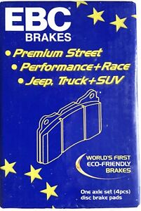 Ebc Disc Left Car Truck Brake Pads Shoes For Sale Ebay