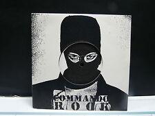 GENERALS Commando rock Jumping jack flash ( STONES ) / Stranger CR153