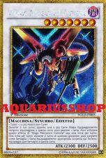 Yu-Gi-Oh! Drago Meccanico Utensile PGLD-IT005 GoldSegreta ITA Power Tool Mecha D