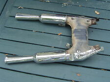 1984 Honda Goldwing GL1200 Interstate Exhaust System