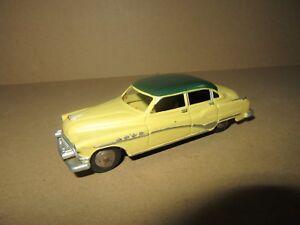 823H Vintage Dinky 24V France Buick Roadmaster 1:43 Repaint