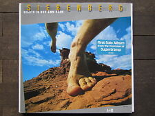 "LP - BOB SIEBENBERG - SUPERTRAMP - GIANTS IN OUR OWN ROOM ""TOPZUSTAND!"""