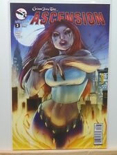 Ascension #3 Cover C Grimm Fairy Tales Zenescope Variant CB6298