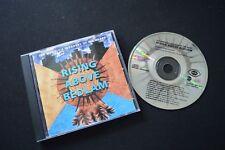 JAH WOBBLE INVADERS OF THE HEART ULTRA RARE CD! PIL PUBLIC IMAGE LTD
