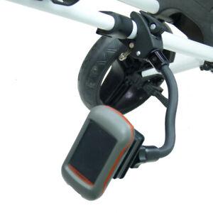 Quick Fix Adjustable Trolley Mount for Garmin GPSMap 64 series