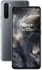 OnePlus NORD (5G) 8GB RAM 128GB UK SIM-Free Dual SIM Smartphone -Gray Onyx