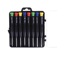 8in1 Präzisions-Minitaschen-Schraubenzieher-Reparatur-Werkzeug-Satz für Handy ZP