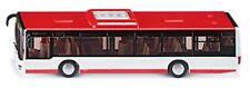SIKU super man Lion's City Stadtbus Modellfahrzeug weiß