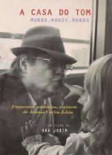 Tom Jobim-A Casa Do Tom -Dvd-  (UK IMPORT)  DVD NEW