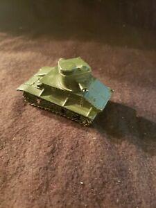 Dinky Toys Military Army Light Tank