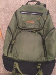Eddie Bauer Picnic Backpack