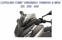 PARABREZZA CUPOLINO FUME' ORIGINALE YAMAHA X-MAX 125 250 400 WINDSCREEN XMAX