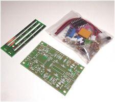 Capteur de niveau d'eau de détection de niveau de liquide module de contrôleur DIY Kit 70 * 23mm UK