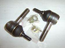 Rover P4 60/75/90/105/80/100/95/110 Track Rod Ball Joint, RH/LH Pair, 231183/4