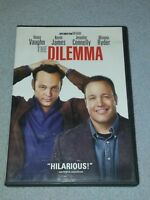 The Dilemma dvd