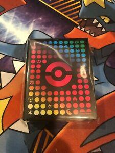 2020 65 Ct. Trainers Tool Kit Pokemon TCG Card Sleeves