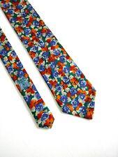 GIVENCHY PARIS NUOVA NEW Selection Couture 042 Cravatta Tie 100% SETA SILK