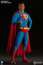 Superman figurine 1:6 figure version exclusive Sideshow Collectibles 1000881