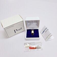 Sumiko Pearl MM Cartridge in Elliptical Stylus, Made in Japan
