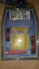 RENTHAL  DUAL LAYER HANDLEBAR GRIPS G165