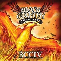 Black Country Communion - BCCIV - New CD