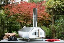 Uuni Pro Pizza Oven - The First Quad Fuelled Pizza Oven