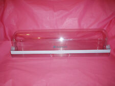 HOTPOINT FF187E Fridge Freezer Top Door shelf / tray covered with lid